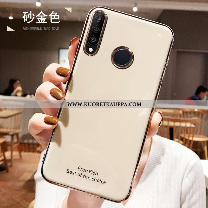 Kuori Huawei P30 Lite, Kuoret Huawei P30 Lite, Kotelo Huawei P30 Lite Valo Silikoni Pehmeä Neste Ult