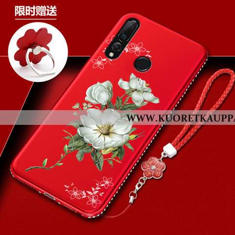 Kuori Huawei P30 Lite Xl, Kuoret Huawei P30 Lite Xl, Kotelo Huawei P30 Lite Xl Pehmeä Neste Silikoni