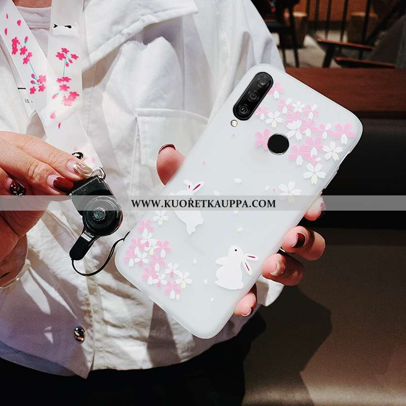 Kuori Huawei P30 Lite Xl, Kuoret Huawei P30 Lite Xl, Kotelo Huawei P30 Lite Xl Ripustettavat Koriste