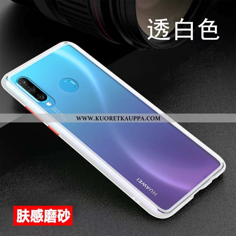 Kuori Huawei P30 Lite Xl, Kuoret Huawei P30 Lite Xl, Kotelo Huawei P30 Lite Xl Ultra Valo Suuntaus K