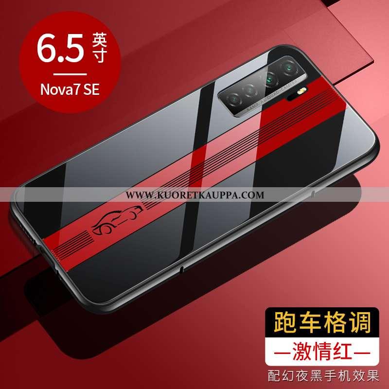 Kuori Huawei P40 Lite 5g, Kuoret Huawei P40 Lite 5g, Kotelo Huawei P40 Lite 5g Persoonallisuus Luova