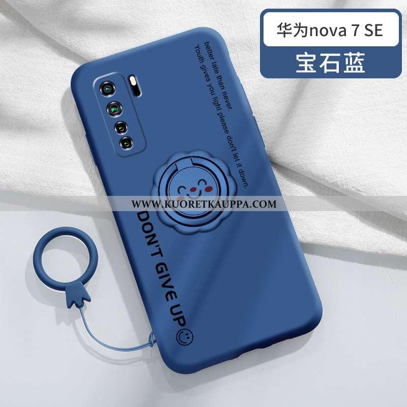 Kuori Huawei P40 Lite 5g, Kuoret Huawei P40 Lite 5g, Kotelo Huawei P40 Lite 5g Silikoni Suojaus Pehm