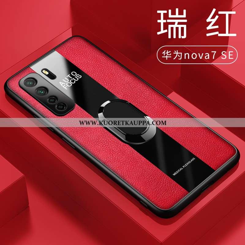 Kuori Huawei P40 Lite 5g, Kuoret Huawei P40 Lite 5g, Kotelo Huawei P40 Lite 5g Valo Silikoni Suojaus