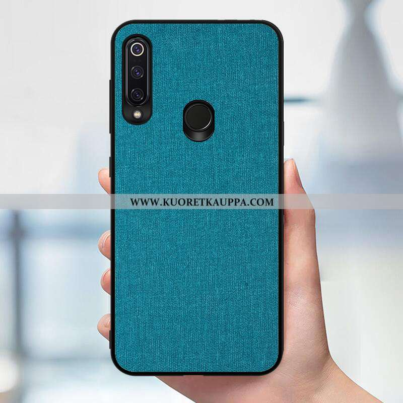 Kuori Huawei P40 Lite E, Kuoret Huawei P40 Lite E, Kotelo Huawei P40 Lite E Pehmeä Neste Silikoni Ko