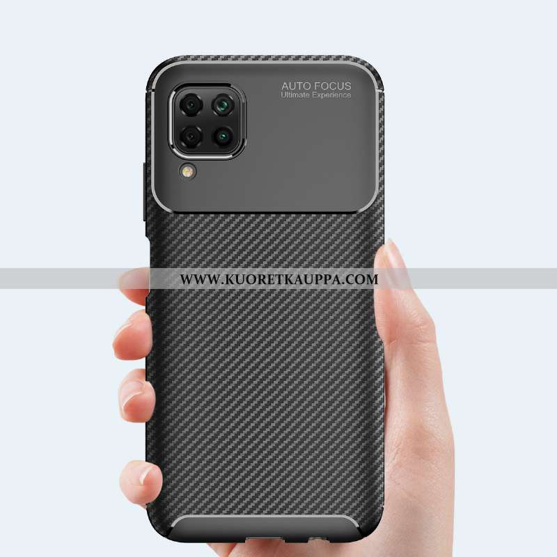 Kuori Huawei P40 Lite, Kuoret Huawei P40 Lite, Kotelo Huawei P40 Lite Pehmeä Neste Lisävarusteet Mus