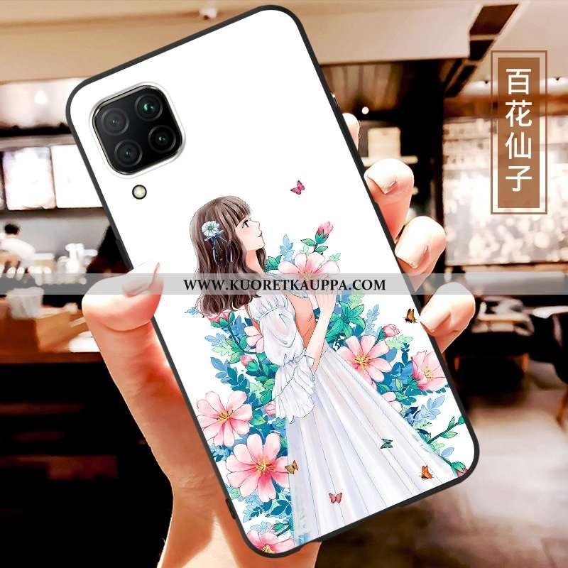 Kuori Huawei P40 Lite, Kuoret Huawei P40 Lite, Kotelo Huawei P40 Lite Valo Suojaus Pehmeä Neste Pers