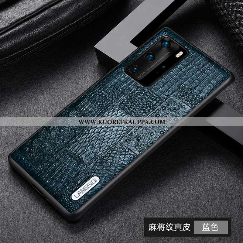 Kuori Huawei P40 Pro, Kuoret Huawei P40 Pro, Kotelo Huawei P40 Pro Persoonallisuus Luova Tila Ylelli