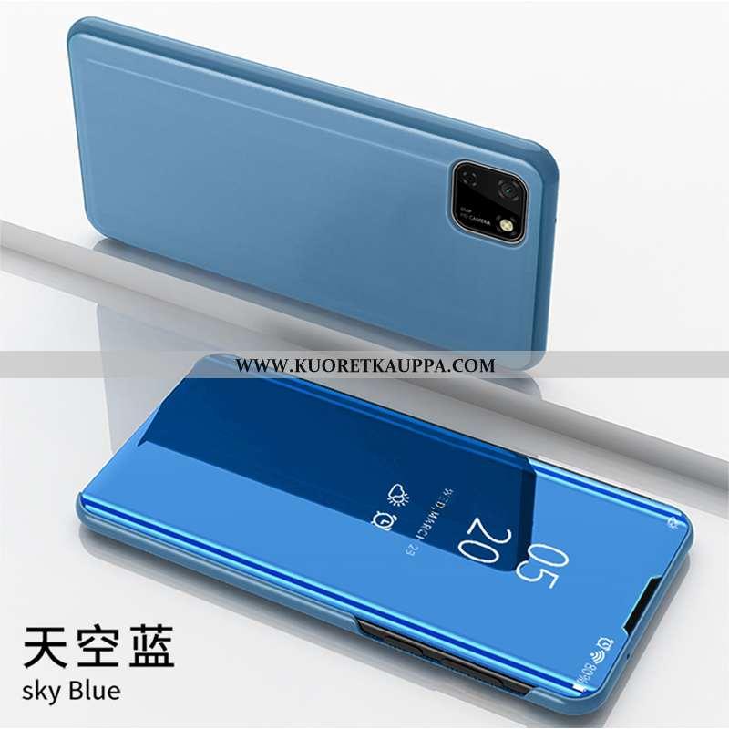 Kuori Huawei Y5p, Kuoret Huawei Y5p, Kotelo Huawei Y5p Suojaus Puhelimen All Inclusive Sininen
