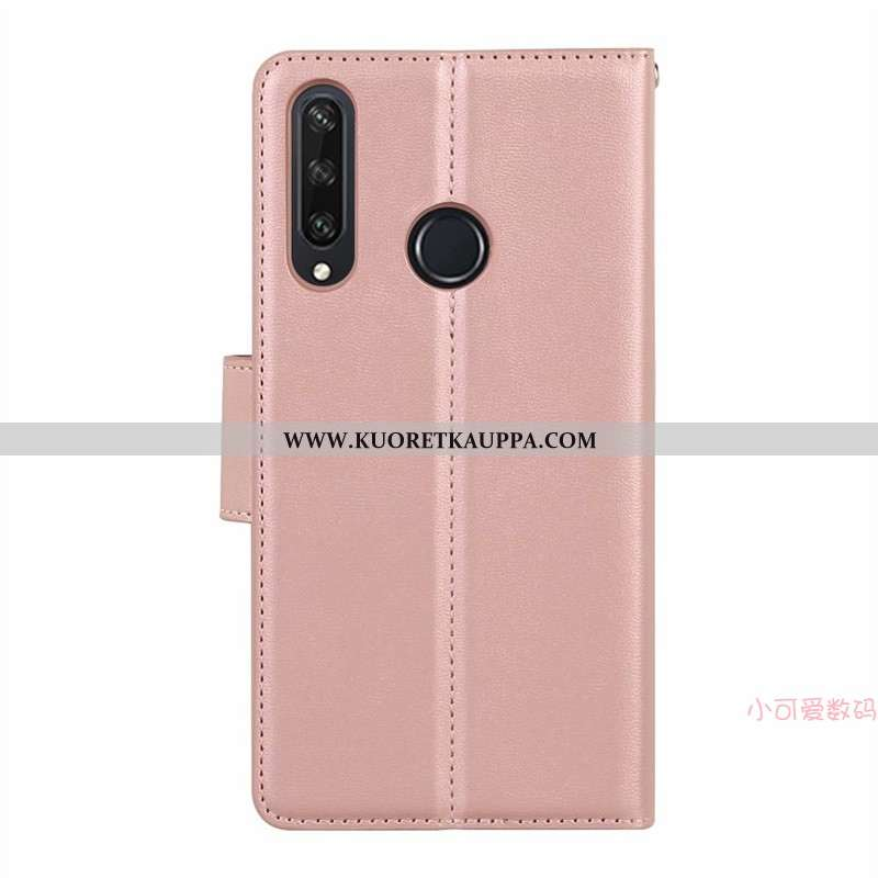 Kuori Huawei Y6p, Kuoret Huawei Y6p, Kotelo Huawei Y6p Nahkakuori Aito Nahka Silikoni All Inclusive