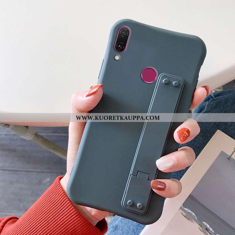 Kuori Huawei Y7 2020, Kuoret Huawei Y7 2020, Kotelo Huawei Y7 2020 Suojaus Suuntaus 2020 Puhelimen T