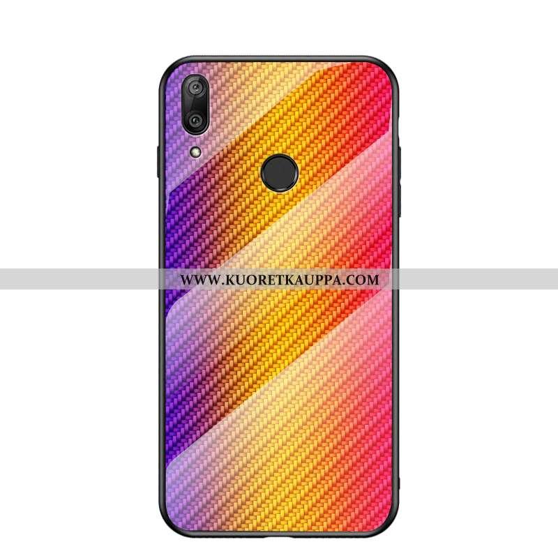 Kuori Huawei Y7 2020, Kuoret Huawei Y7 2020, Kotelo Huawei Y7 2020 Suuntaus Silikoni All Inclusive M