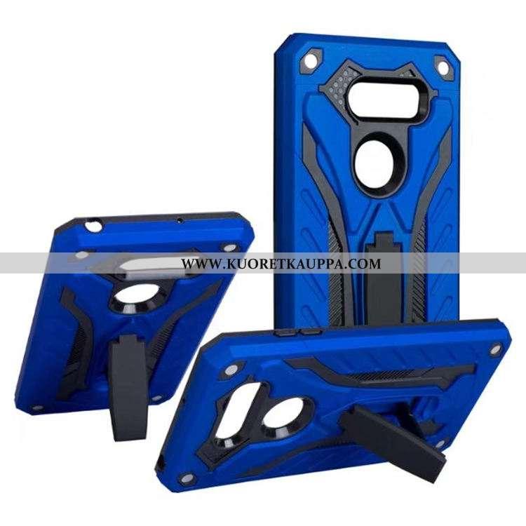 Kuori Lg V30, Kuoret Lg V30, Kotelo Lg V30 Suojaus Sininen Ulko- Murtumaton