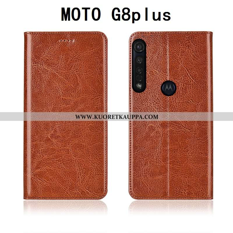 Kuori Moto G8 Plus, Kuoret Moto G8 Plus, Kotelo Moto G8 Plus Pehmeä Neste Silikoni All Inclusive Suo