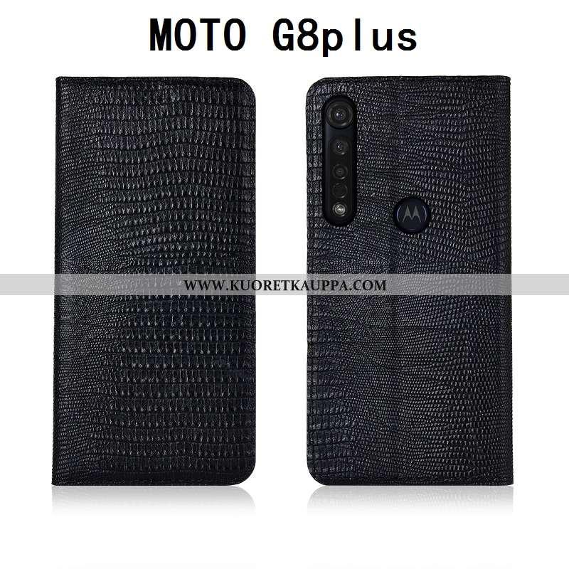 Kuori Moto G8 Plus, Kuoret Moto G8 Plus, Kotelo Moto G8 Plus Silikoni Suojaus Pehmeä Neste All Inclu