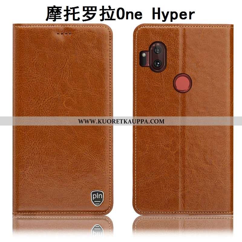 Kuori Motorola One Hyper, Kuoret Motorola One Hyper, Kotelo Motorola One Hyper Kukkakuvio Suojaus Na