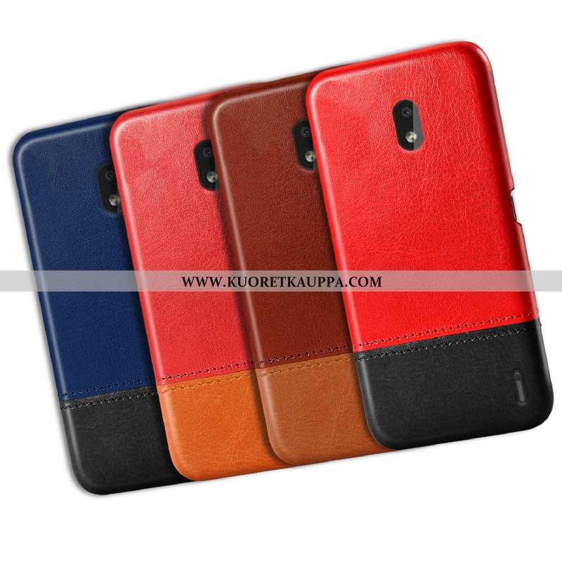 Kuori Nokia 2.2, Kuoret Nokia 2.2, Kotelo Nokia 2.2 Persoonallisuus Vuosikerta Suojaus Murtumaton Pu
