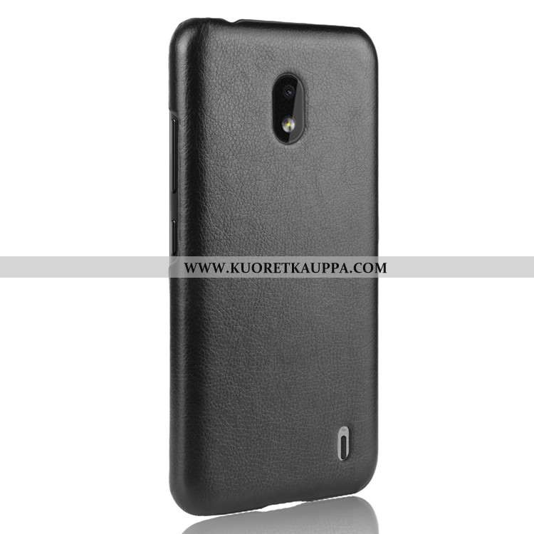 Kuori Nokia 2.2, Kuoret Nokia 2.2, Kotelo Nokia 2.2 Suuntaus Suojaus Musta Mustat