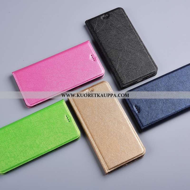 Kuori Nokia 3.1, Kuoret Nokia 3.1, Kotelo Nokia 3.1 Suojaus Murtumaton Punainen Puhelimen Pinkki