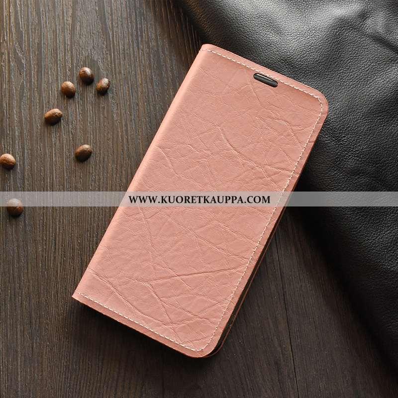Kuori Nokia 3.2, Kuoret Nokia 3.2, Kotelo Nokia 3.2 Silikoni Suojaus Päivää Pinkki