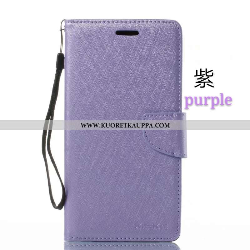 Kuori Nokia 5.1, Kuoret Nokia 5.1, Kotelo Nokia 5.1 Salkku Suuntaus Violetti All Inclusive