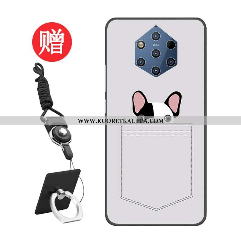 Kuori Nokia 9 Pureview, Kuoret Nokia 9 Pureview, Kotelo Nokia 9 Pureview Näytönsuojus Suojaus Pu Har
