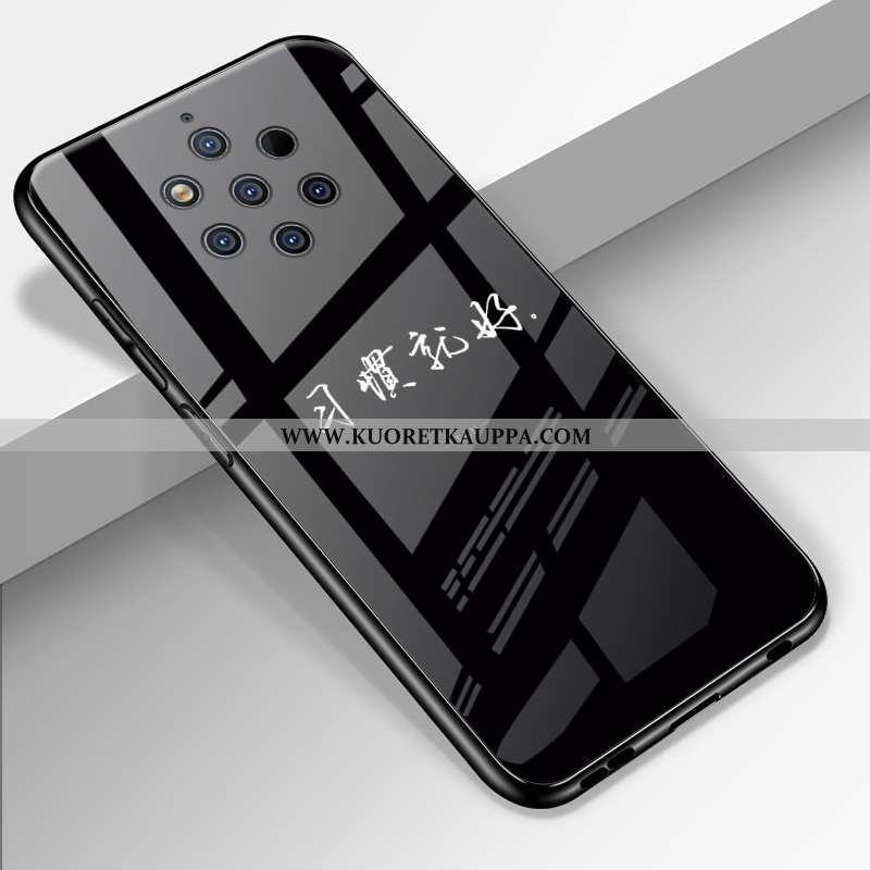 Kuori Nokia 9 Pureview, Kuoret Nokia 9 Pureview, Kotelo Nokia 9 Pureview Sarjakuva Suuntaus Persoona