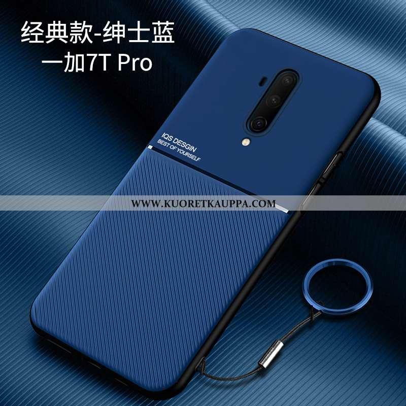Kuori Oneplus 7t Pro, Kuoret Oneplus 7t Pro, Kotelo Oneplus 7t Pro Luova Ultra Silikoni Valo Net Red