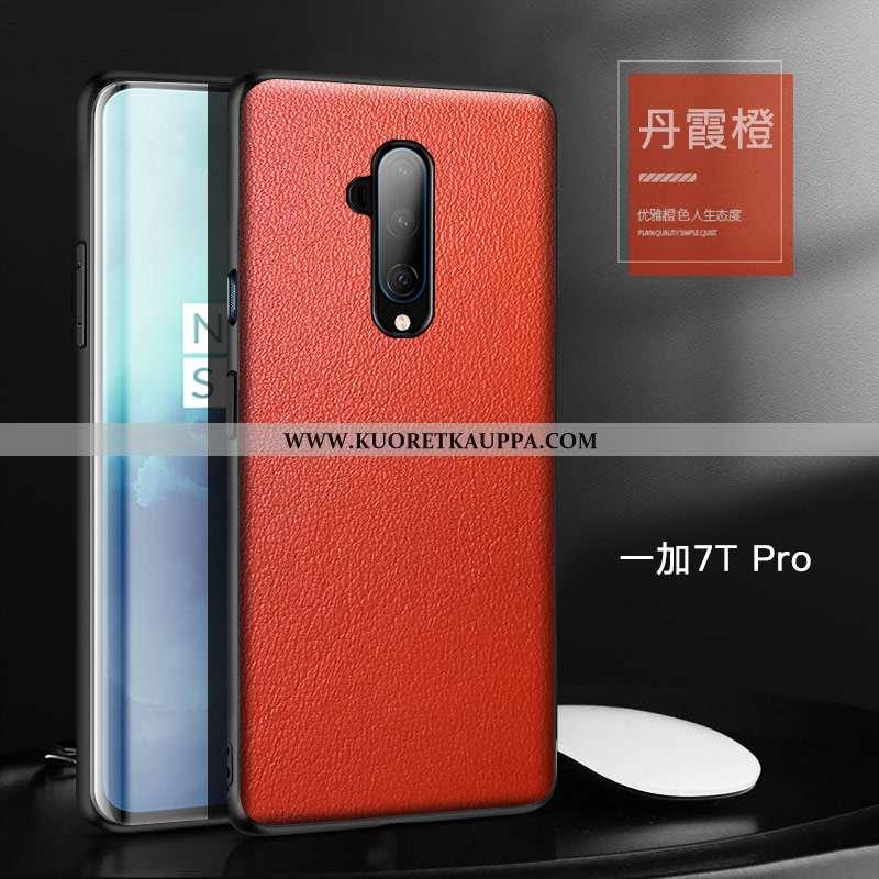 Kuori Oneplus 7t Pro, Kuoret Oneplus 7t Pro, Kotelo Oneplus 7t Pro Suuntaus Suojaus Persoonallisuus