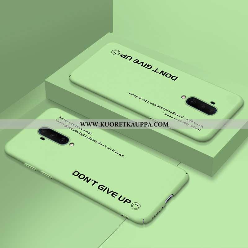Kuori Oneplus 7t Pro, Kuoret Oneplus 7t Pro, Kotelo Oneplus 7t Pro Suuntaus Ultra Murtumaton Valo Pu