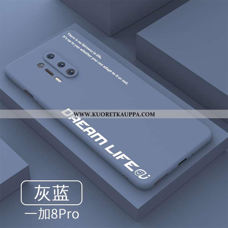 Kuori Oneplus 8 Pro, Kuoret Oneplus 8 Pro, Kotelo Oneplus 8 Pro Pehmeä Neste Valo Murtumaton Yksinke