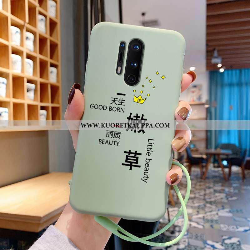 Kuori Oneplus 8 Pro, Kuoret Oneplus 8 Pro, Kotelo Oneplus 8 Pro Suojaus Persoonallisuus Rakastunut I