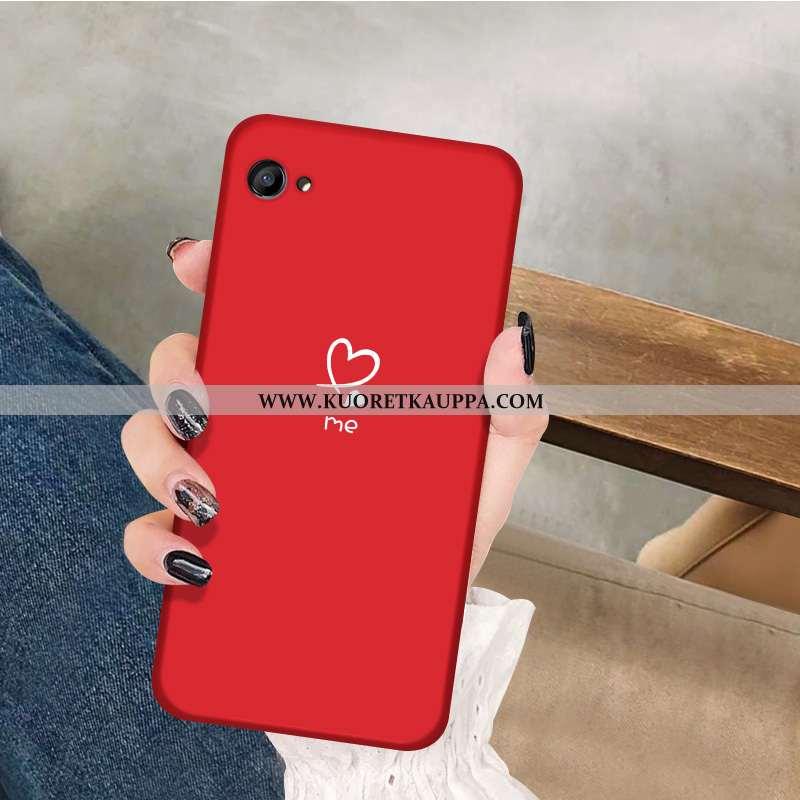 Kuori Oppo A3, Kuoret Oppo A3, Kotelo Oppo A3 Suojaus Persoonallisuus Hyvä Myynti Rakkaus Punainen