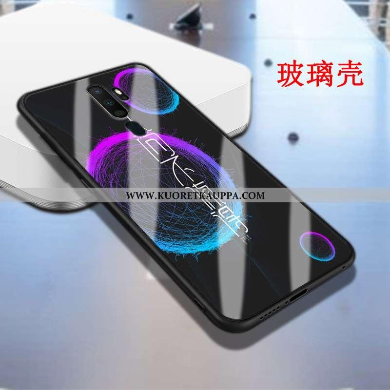 Kuori Oppo A5 2020, Kuoret Oppo A5 2020, Kotelo Oppo A5 2020 Silikoni Suojaus All Inclusive Uusi Mus