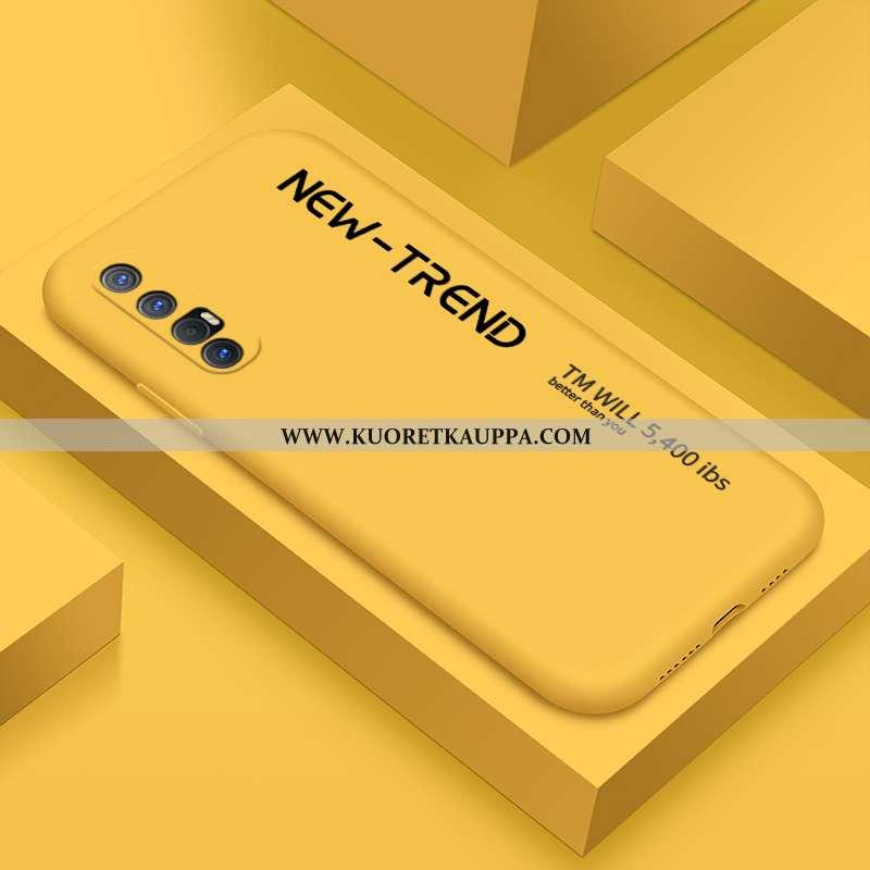 Kuori Oppo Reno 3 Pro, Kuoret Oppo Reno 3 Pro, Kotelo Oppo Reno 3 Pro Silikoni Suojaus Murtumaton Pe