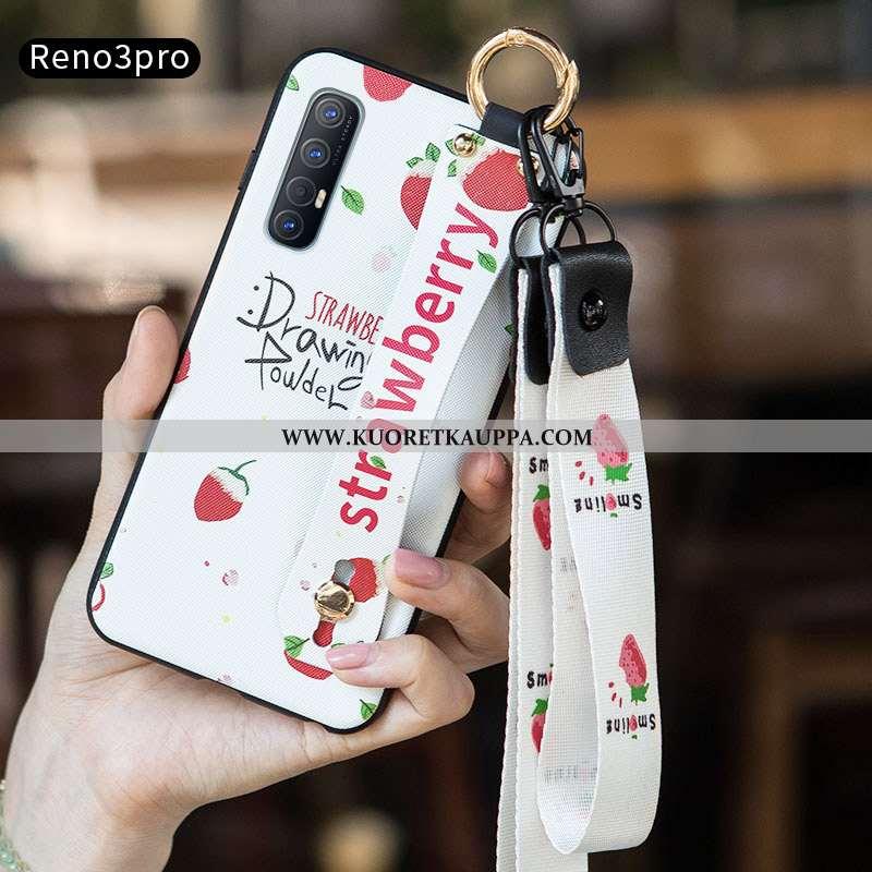 Kuori Oppo Reno 3 Pro, Kuoret Oppo Reno 3 Pro, Kotelo Oppo Reno 3 Pro Suojaus Pesty Suede Kustannuks