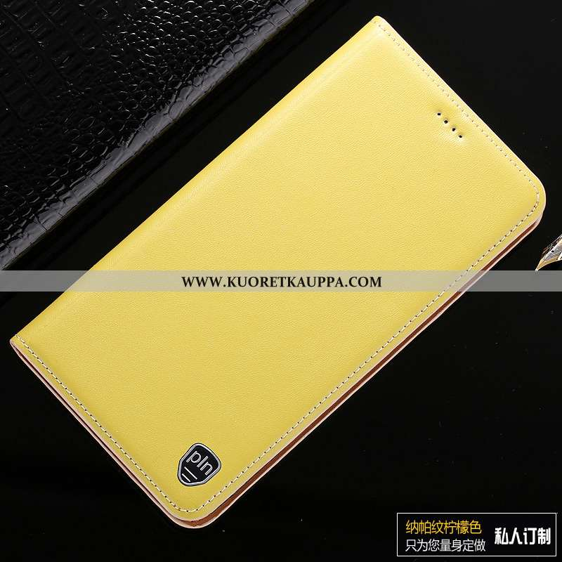 Kuori Samsung Galaxy A10s, Kuoret Samsung Galaxy A10s, Kotelo Samsung Galaxy A10s Nahkakuori Kukkaku