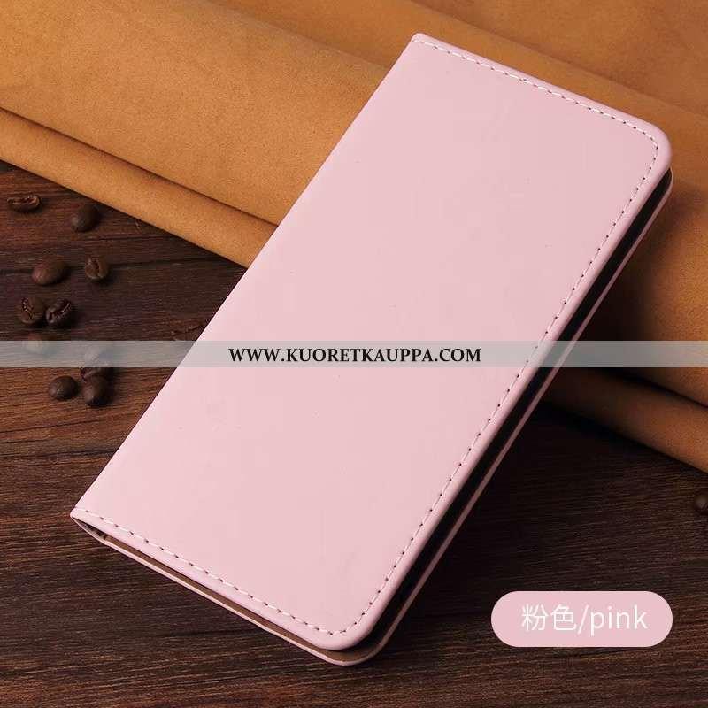 Kuori Samsung Galaxy A10s, Kuoret Samsung Galaxy A10s, Kotelo Samsung Galaxy A10s Nahkakuori Pesty S
