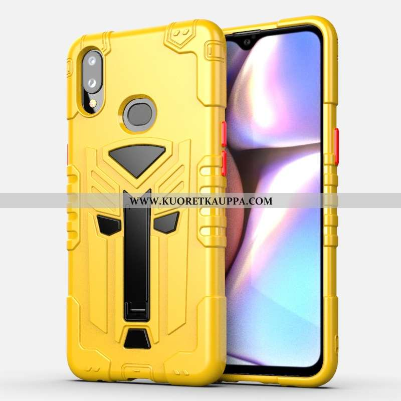 Kuori Samsung Galaxy A10s, Kuoret Samsung Galaxy A10s, Kotelo Samsung Galaxy A10s Pehmeä Neste Suoja