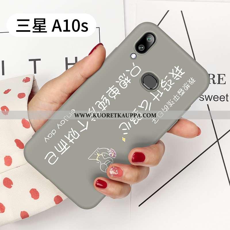 Kuori Samsung Galaxy A10s, Kuoret Samsung Galaxy A10s, Kotelo Samsung Galaxy A10s Ripustettavat Kori