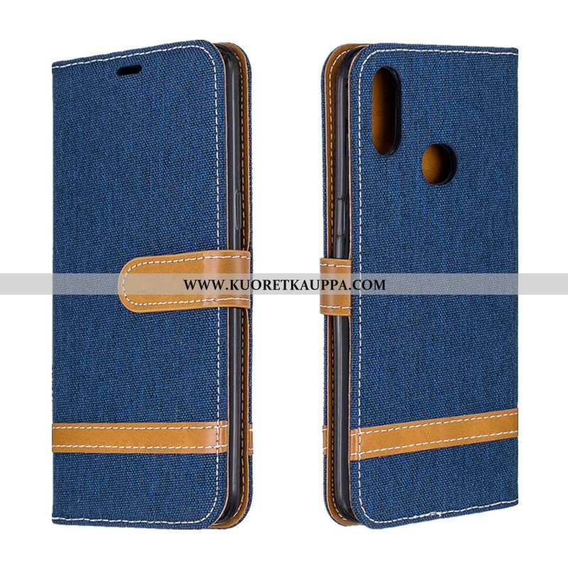 Kuori Samsung Galaxy A10s, Kuoret Samsung Galaxy A10s, Kotelo Samsung Galaxy A10s Salkku Suuntaus Tu