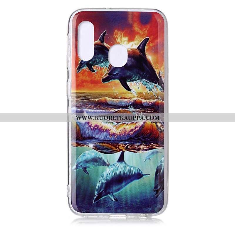 Kuori Samsung Galaxy A20e, Kuoret Samsung Galaxy A20e, Kotelo Samsung Galaxy A20e Persoonallisuus Sa