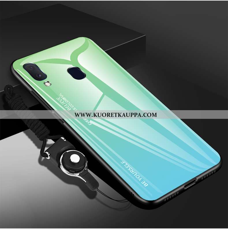 Kuori Samsung Galaxy A20e, Kuoret Samsung Galaxy A20e, Kotelo Samsung Galaxy A20e Silikoni Suojaus K