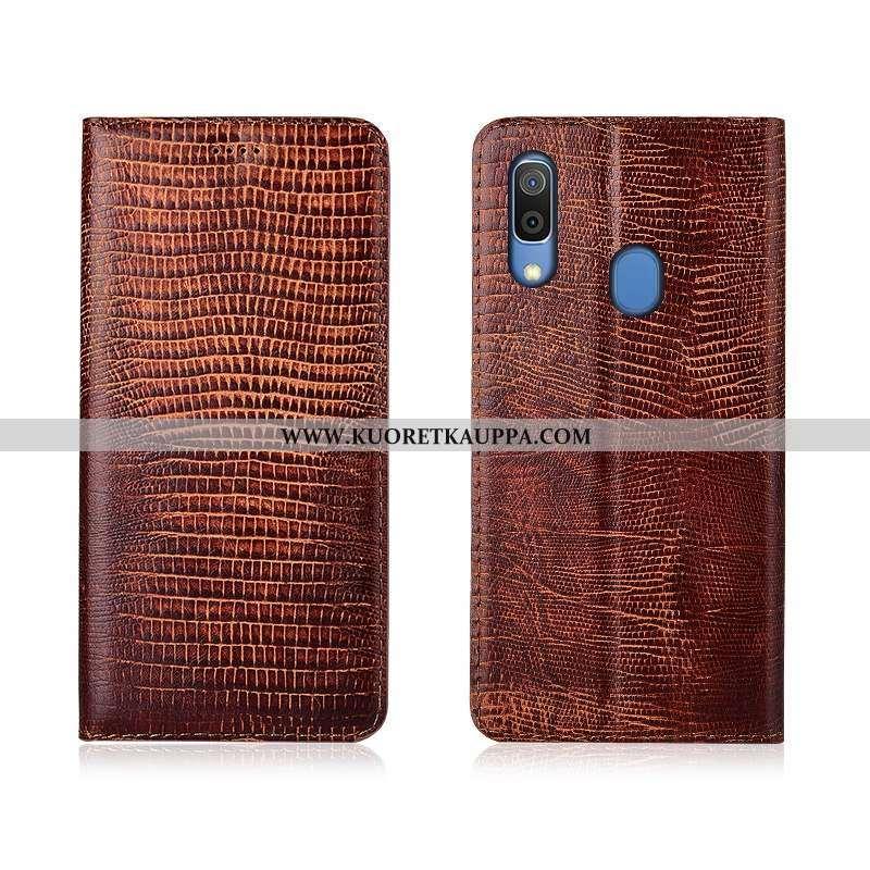 Kuori Samsung Galaxy A20e, Kuoret Samsung Galaxy A20e, Kotelo Samsung Galaxy A20e Silikoni Suojaus T