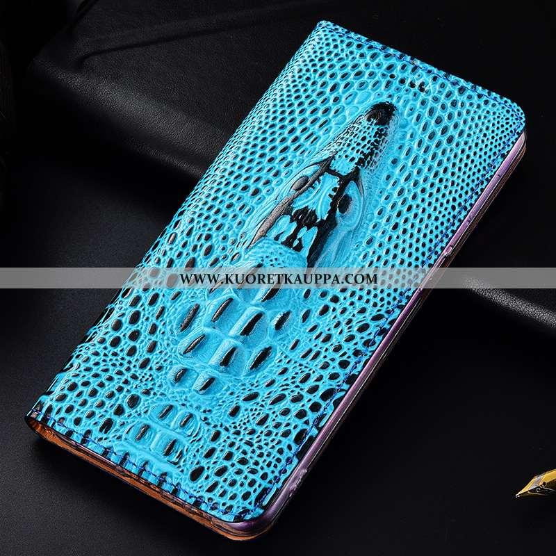 Kuori Samsung Galaxy A20e, Kuoret Samsung Galaxy A20e, Kotelo Samsung Galaxy A20e Suojaus Nahkakuori