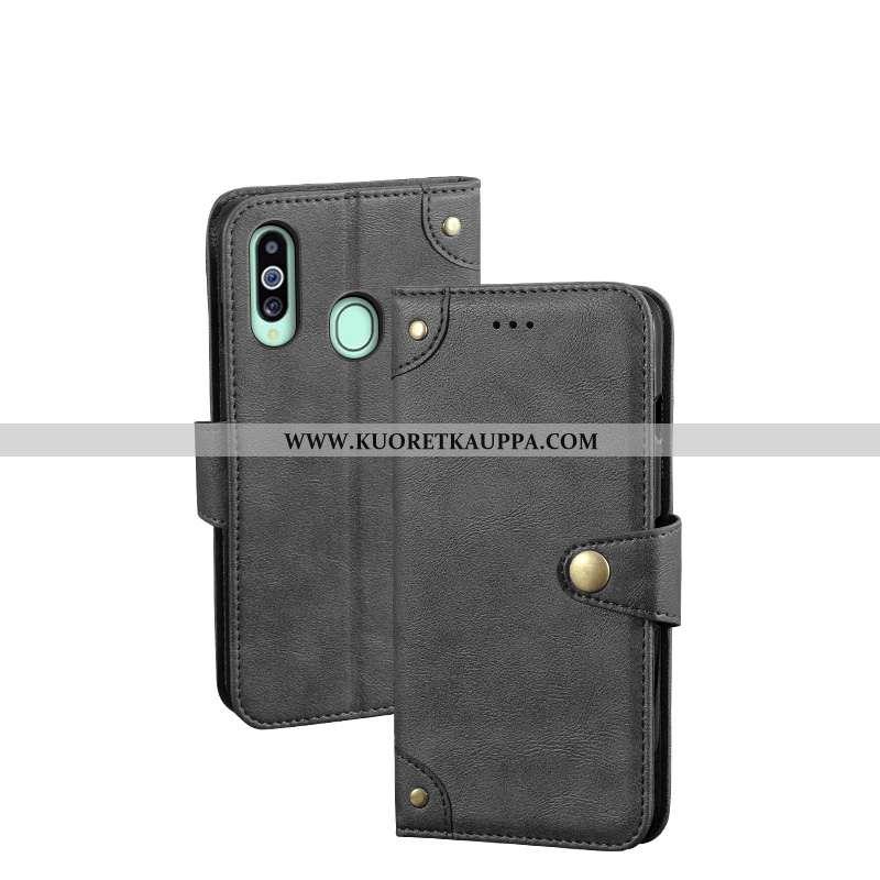 Kuori Samsung Galaxy A20s, Kuoret Samsung Galaxy A20s, Kotelo Samsung Galaxy A20s Salkku Pehmeä Nest