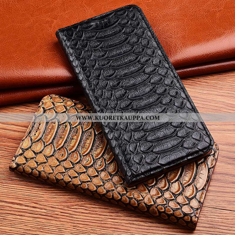 Kuori Samsung Galaxy A20s, Kuoret Samsung Galaxy A20s, Kotelo Samsung Galaxy A20s Suojaus Nahkakuori