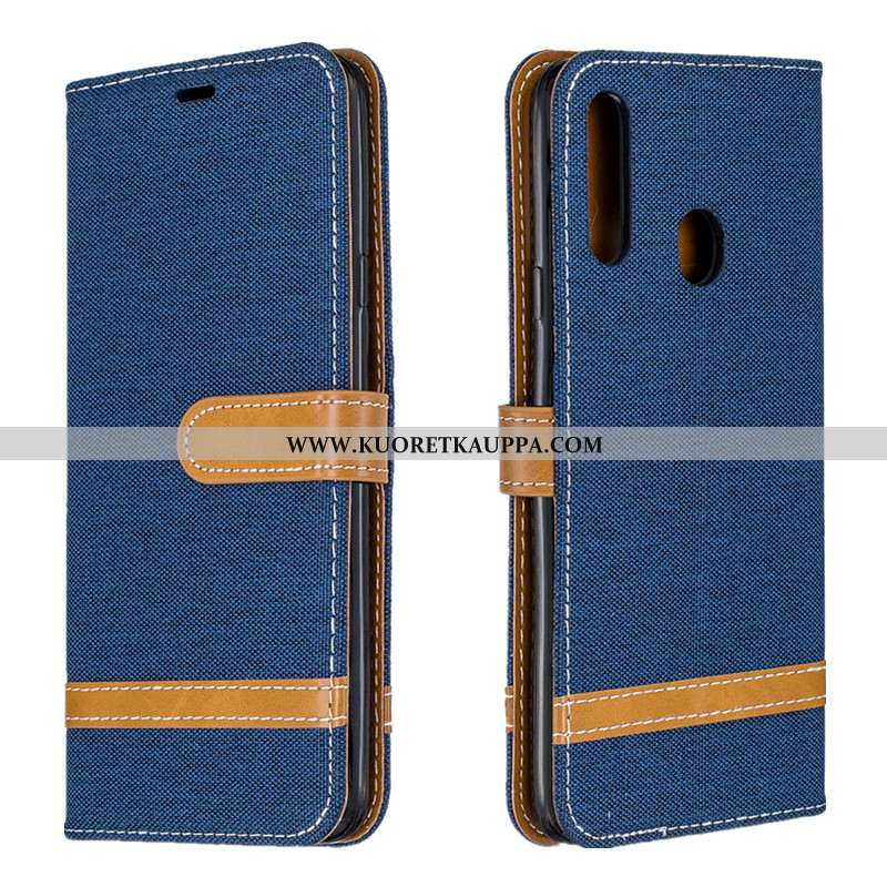Kuori Samsung Galaxy A20s, Kuoret Samsung Galaxy A20s, Kotelo Samsung Galaxy A20s Suuntaus Suojaus A