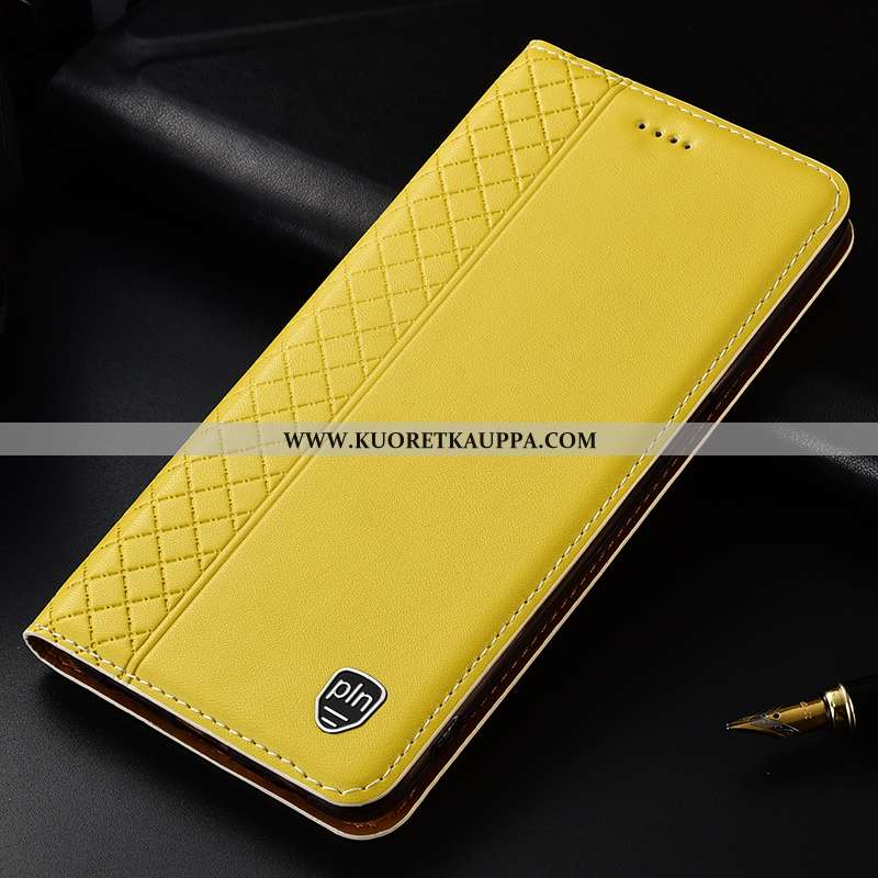 Kuori Samsung Galaxy A21s, Kuoret Samsung Galaxy A21s, Kotelo Samsung Galaxy A21s Nahkakuori Suojaus