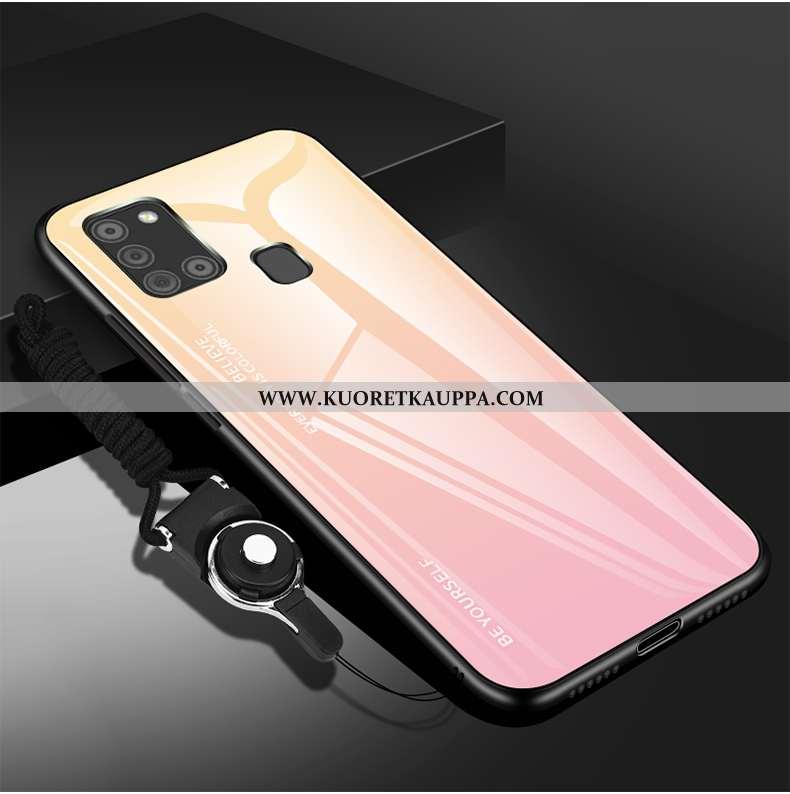 Kuori Samsung Galaxy A21s, Kuoret Samsung Galaxy A21s, Kotelo Samsung Galaxy A21s Suuntaus Ultra Sin