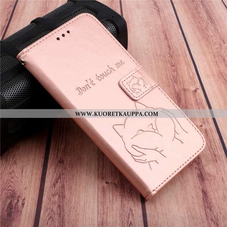 Kuori Samsung Galaxy A30s, Kuoret Samsung Galaxy A30s, Kotelo Samsung Galaxy A30s Nahkakuori Suojaus